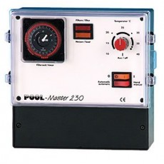 Блок управления фильтрацией и нагревом Pool-Master-230