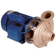 Насос 1,5 кВт, 230 В, WS 50 Гц, тип GSB 40,  всас. вых. 2  н.р., бронза