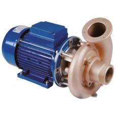 Насос 2,6 кВт, 230/400  В, DS, 50 Гц, тип FB 65,  всас. вых. 2&frac12  н.р., бронза