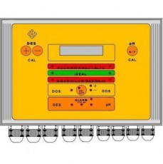 Автоматическая станция дозации Poolcontrol contract