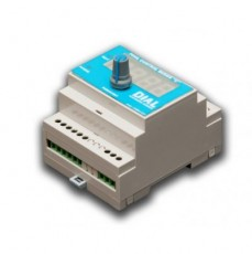 Pool Control Series C Блок управления фильтрацией и нагревом