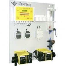 Автоматическая станция дозации Poolcontrol Profi Inline