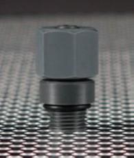 Подсоединение для трубки 8/6 мм (прямое)