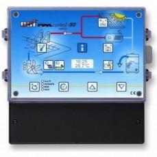Блок управления фильтрацией и нагревом PС-30-Vario, 230В