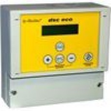 Измерительно-регулирующий прибор dsc eco проводимость