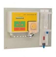 Автоматическая станция дозации pH-Control S комплект оборудования