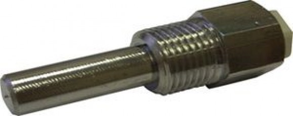 Погружная гильза термостата ½ VA M16