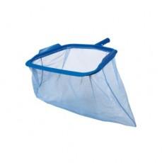 Сачок донный пластиковый с глубокой сеткой