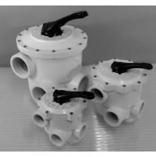 6-ход. центральный клапан для Comfort 1080/1250, 3