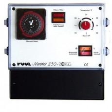 Блок управления фильтрацией и нагревом Pool-Master-230-solar