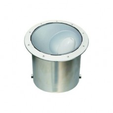 Прожектор для встраивания в пол, BES 410QSY, HQI-E 150 Вт/230 В E27