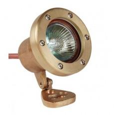 Галогеновый прожектор35 Вт, 12 В HUGO LAHME Vitalight