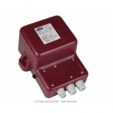 Трансформатор 600 Вт, 230В AC /12В AC, с вых. для 2 точек подкл.
