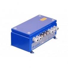 НЕ ИСП! замена на арт. 4380750 Модулятор д/1 LED прожектора Power-LED 24 x 3 Вт, 12 В, RGB