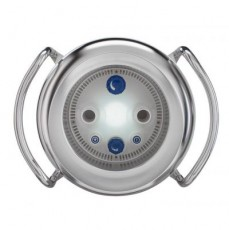 Противоток BADUJET Primavera, 75 м3/ч, с белым прож. LED, 1~ 230 В, 3,90/3,00 кВт (ОСН. К-Т)