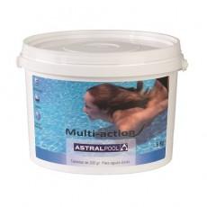 AstralPool МУЛЬТИХЛОР для жесткой воды таблетки 250 г (0391)
