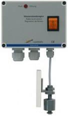 Блок управления уровнем воды без электромагнитного клапана SNR- 1609