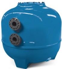 Фильтр DUERO, ламин., d.1200мм, 56м³/ч, подкл. 90мм(3), трубч.,без обвязки