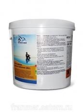 """Аквабланк О2 """"Chemoform"""" в таблетках (20г), 10 кг"""