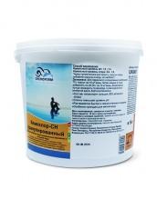 "Хлор ""Chemoform"" Кемохлор-CH гранулированный, 5 кг"