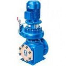 Badu Block 80/250, 3~, 7,50 кВт