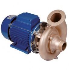 Насос 2,6 кВт, 230/400  В, DS, 50 Гц, тип FB 65, всас. вых. 2  н.р., бронза