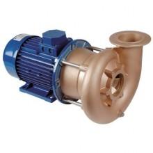 Насос 4,0 кВт, 400/690  В, DS, 50 Гц, тип SB 80, бронза