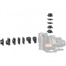 Комплект переходников №3 насоса EasyFit для Hayward Super Pump
