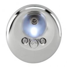 Противоток BADUJET Vogue Deluxe, 54 м3/ч, с белым прож. LED, 1~ 230 В, 2,89/2,20 кВт (ОСН. К-Т)