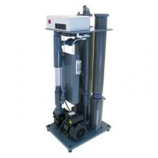 Компактная установка озонирования din-o-zon K2, 2 г/час