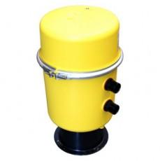 Фильтровальная емкость Split 400, производительность 9,5 м3/час