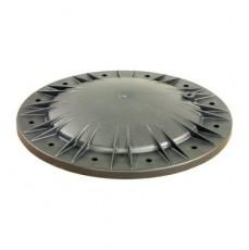 Крышка загружного/технологического отверстия ProFil, d= 413 мм