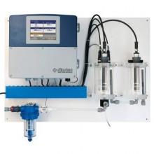 Модуль PC XXL CLORG для измерения, регулирования свободного органического хлора