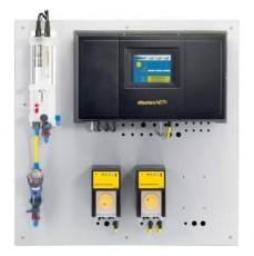 Измерительно-регулирующие системы AquaTouch+ Compact Cl/pH/Rx, с dinowin