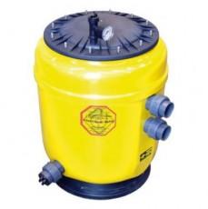 Фильтровальная емкость ProFil S 500, производительность 12 м3/час