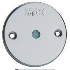 Сенсорная кнопка, ответная часть, нерж.сталь
