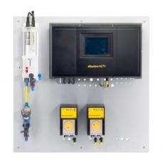 Измерительно-регулирующее оборудование dinotec NET+ ready Clor, Rx, pH