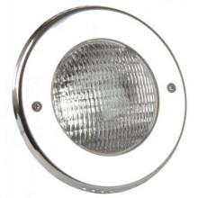 Прожектор PAR56  300 Вт, 12В AC, круг 270 мм, V4A, 2,5 м кабель 2x6 мм2, BZ
