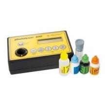 Цифровой фотометр Photolyser-400, с набором реагентов