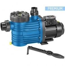 Насос BADU Eco Soft, 1~ 230 В, 0,06-1,10/0,03-0,75 кВт