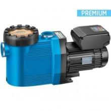 Насос BADU Prime Eco VS, 1~ 230 В, 0,08-1,40/0,03-1,10 кВт