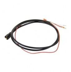 Измерительный кабель хлор, озон, Poolcare, с опорным проводом