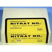 Реагент для нитрата приблизительно на 80 анализов