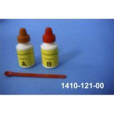 Реагент для карбонатной жесткости / буферной емкости KS 4,3 приблизительно на 70 анализов