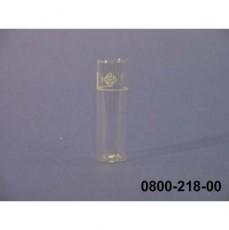 Кювета стеклянная (для фотометра)