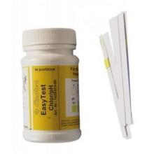 Тестовые полоски Easytest Chlor/pH (50 шт.)