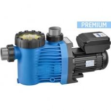 Насос BADU Gamma Eco VS, 1~ 230 В, 0,08-1,40/0,03-1,10 кВт