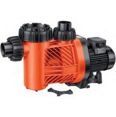 Насос BADU 90/48 AK, SSV, 3~ 400/230 В, 2,60 кВт (черный)