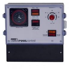 Блок управления фильтрацией и нагревом PС-400-ES (0-8А)