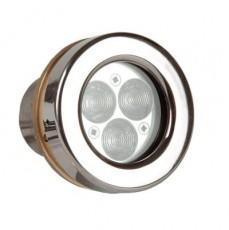 Подводный галогеновый прожектор MIDI-LED HUGO LAHME Vitalight